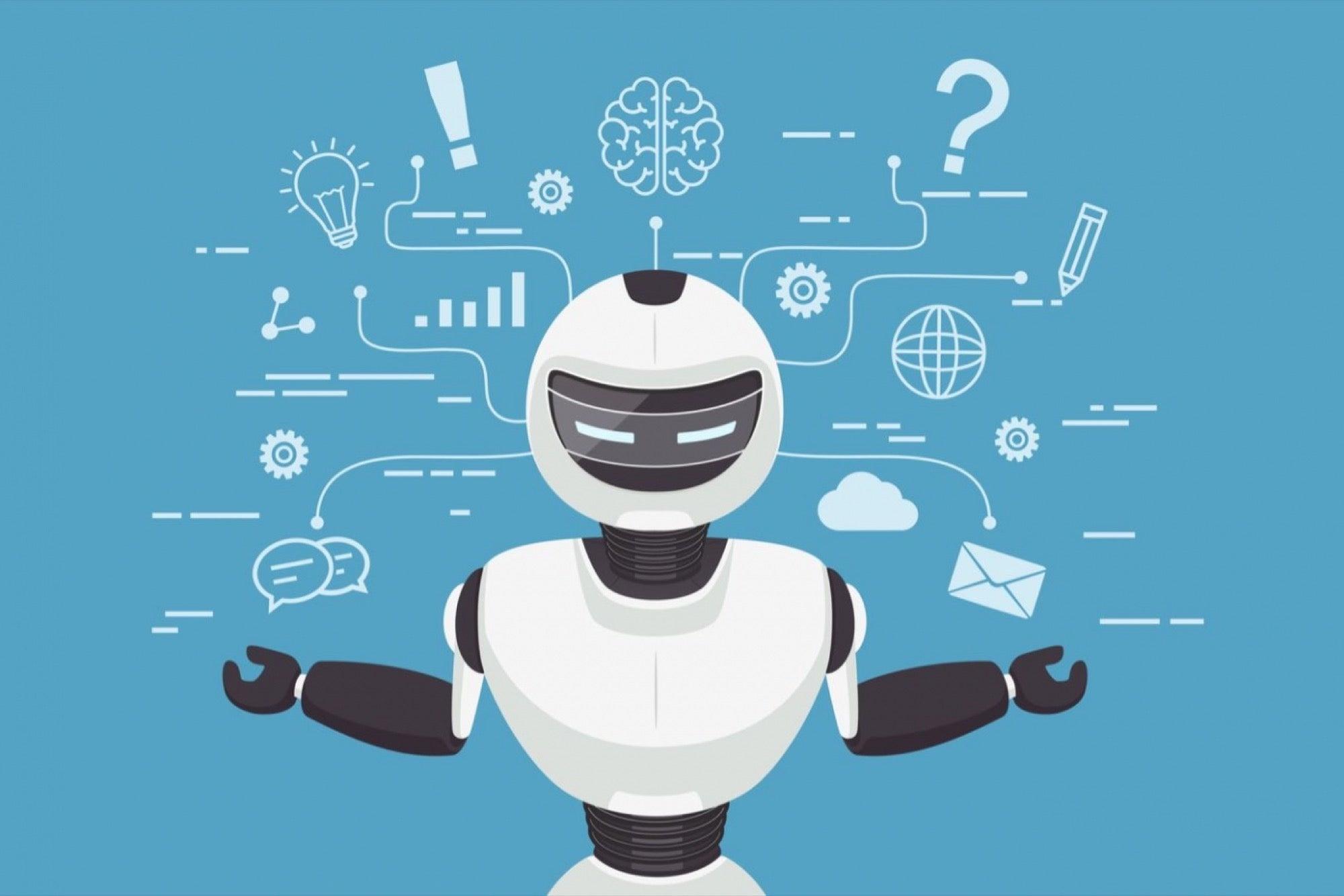 dịch vụ digital marketing AI
