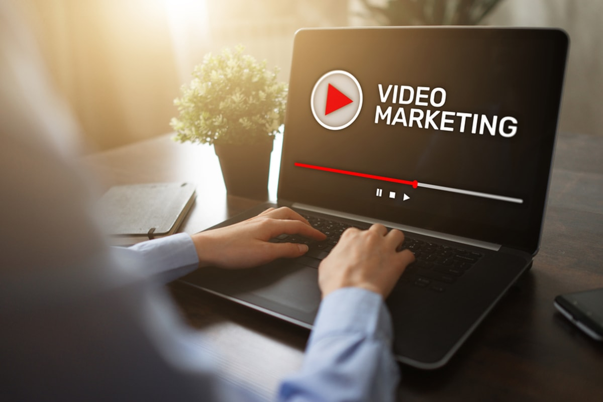 """SEO Top Google - """"Thiên thời địa lợi"""" cho chiến dịch video marketing trên Youtube"""