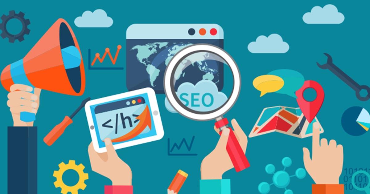 """Marketing agency """"chỉ điểm"""" sai lầm SEO ngầm phá hoại thành công của bạn (Phần 2)"""