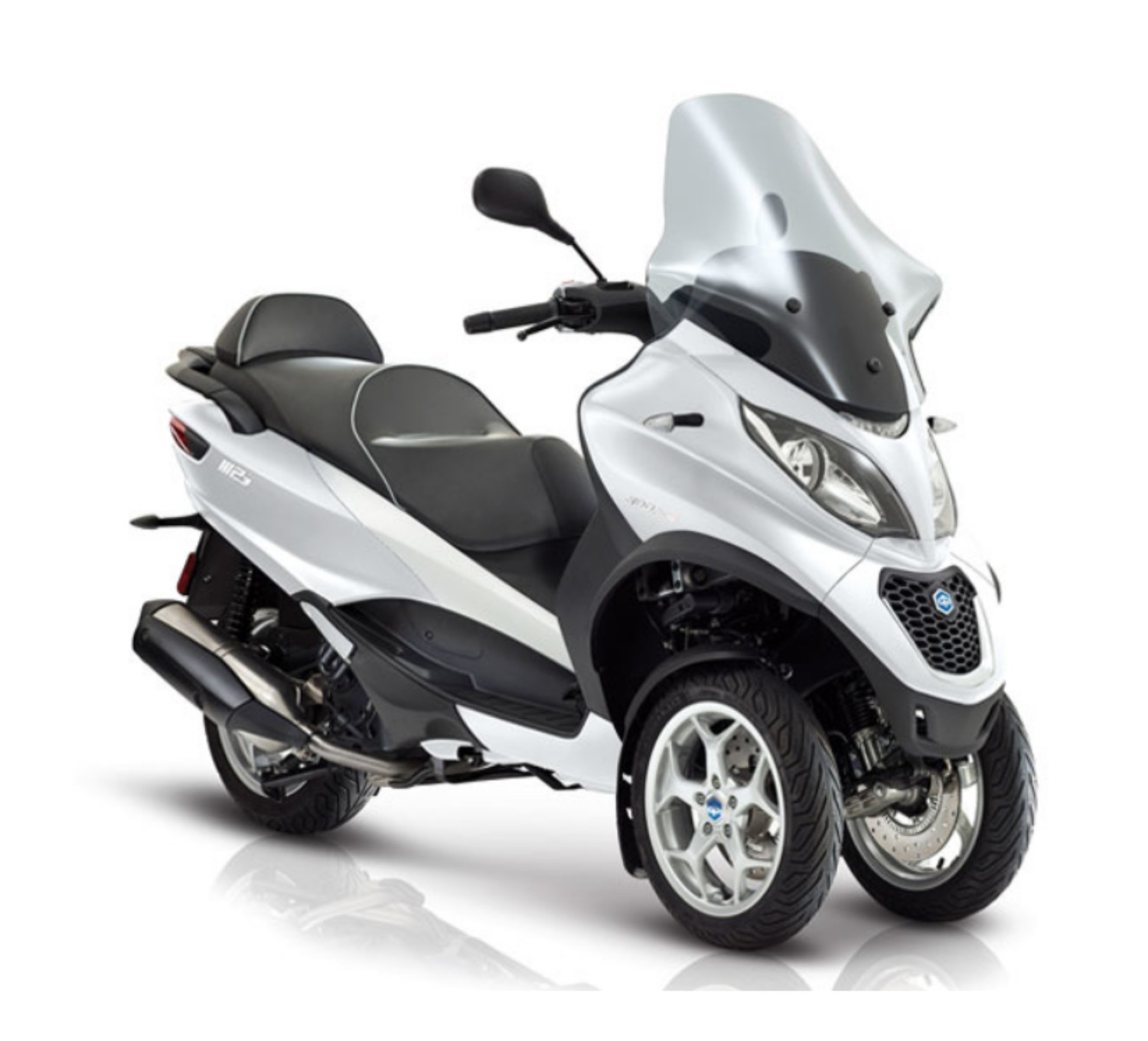 Piaggio MP3 MP3 500 HPE ABS-ASR BUSINESS / Sport