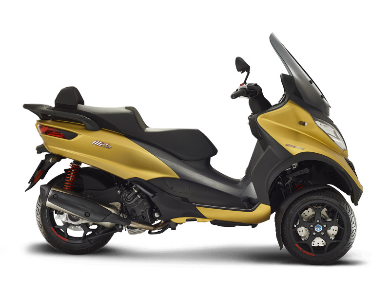 Piaggio MP3 MP3 500 HPE Sport Advanced