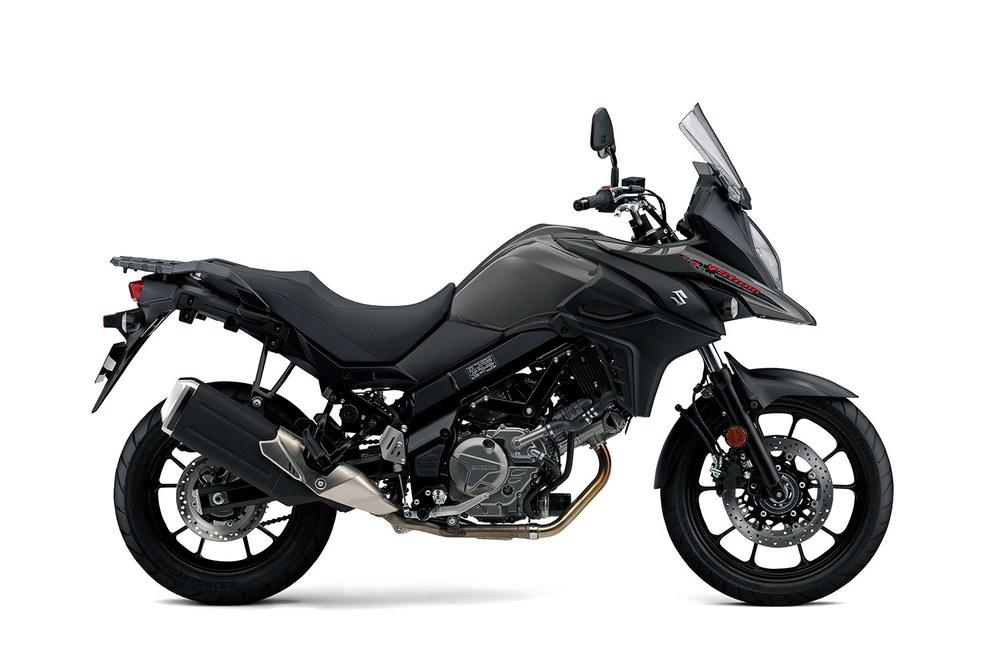 Suzuki DL 650 / XT V-Strom ABS