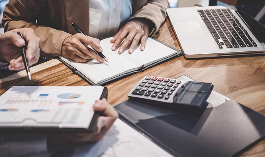 payroll for a business valuation