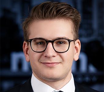 Florian Krettek, Nash Advisory