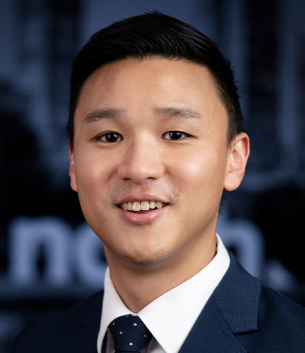 Jonathan Hoe profile image