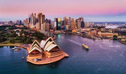 Australian tourism industry