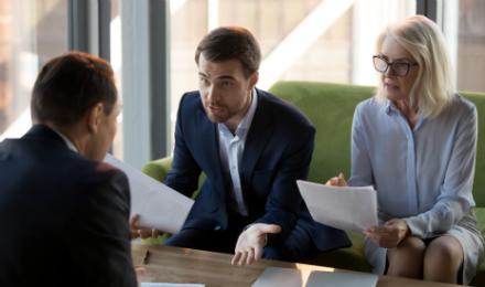 understanding business negotiations