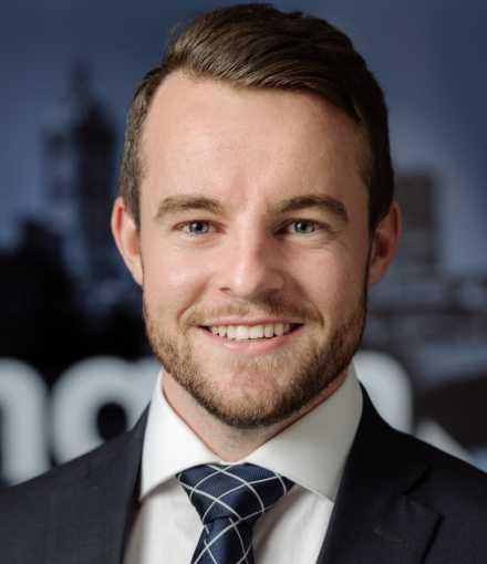 Andrew Keeghan