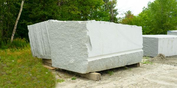 Adams Granite Co  - Our Manufacturing Process