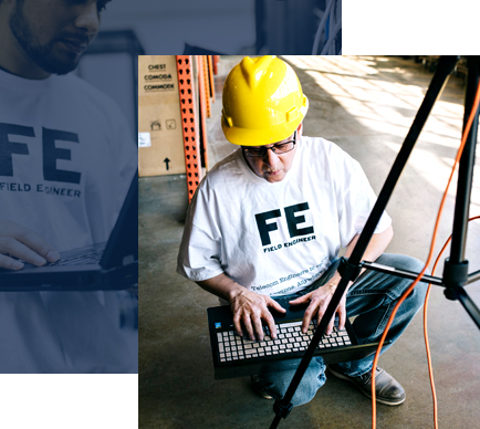 Are Network Site Surveys Important To Do Field Engineer