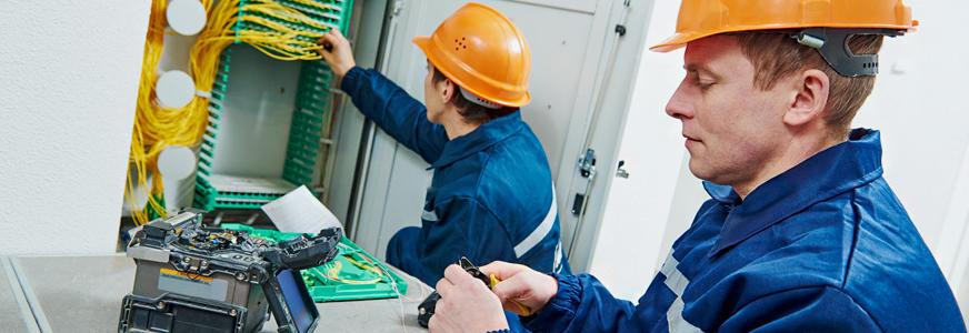 Fiber Optic Jobs Careers Salary Field Engineer