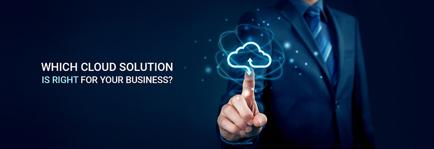 Which Cloud Business Solution is Best for You? | Field Engineer