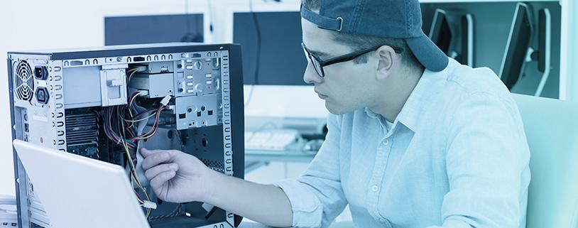 Desktop Support Technician >> Desktop Support Technician Salary Job Roles Responsibilities