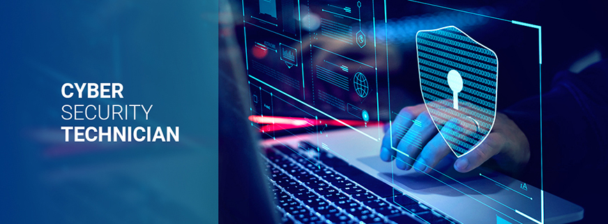 Cyber Security Technician Job Role Salary Details