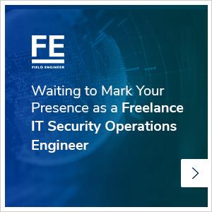 IT Operations Engineering Job Description   Field Engineer
