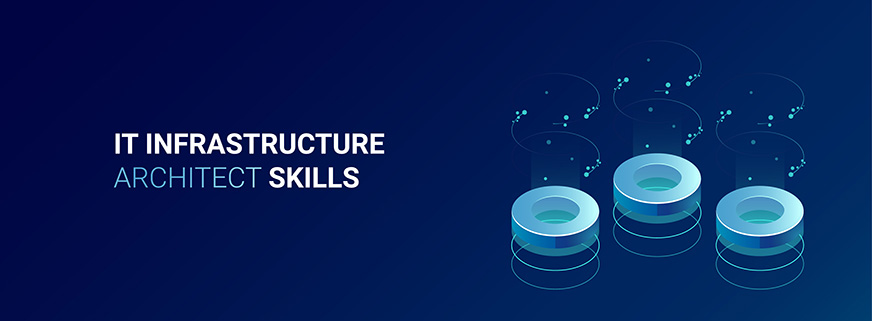 IT Infrastructure Architect Skills