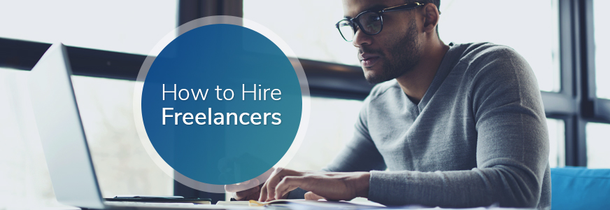 How to Hire Freelancers | Field Engineer