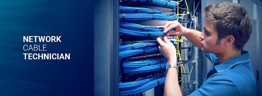 cat 5 wiring color diagrams splicing into a v cables network cabling technician job description   salary field engineer  network cabling technician job