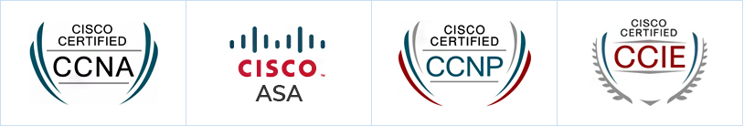 Cisco Firewall Specialist Certifications