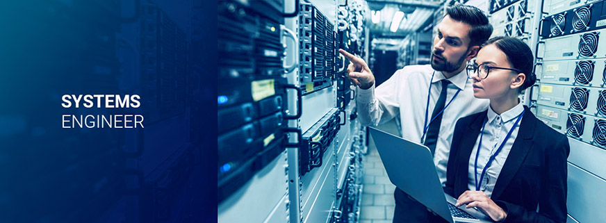 System Engineer Job Description, Qualification