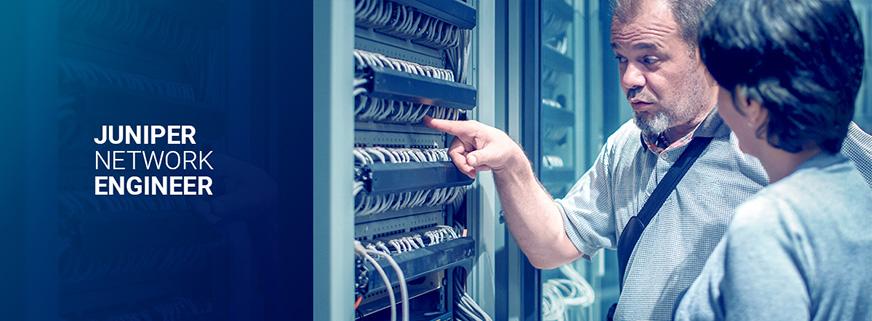 Juniper Network Engineer | Role, Responsibilities & Salary