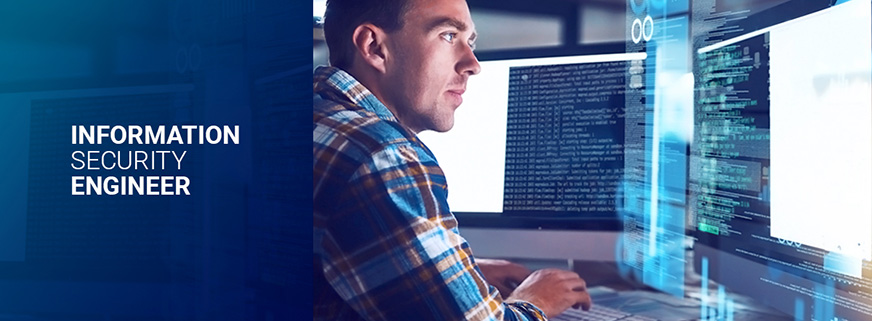 Want to Become a Security Engineer? job Responsibilities