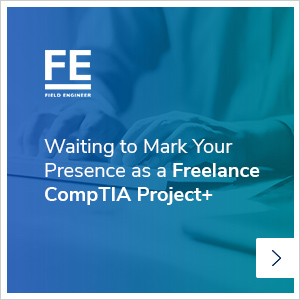 CompTIA Project Plus - cover