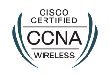 Cisco Certified (CCNA Wireless)
