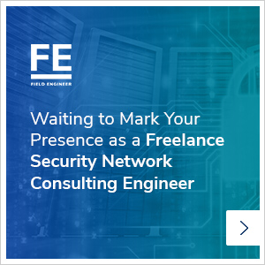 Security Network Consulting Engineer | Job Description, Jobs, Salary & More!