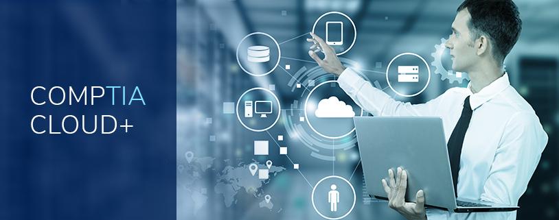 CompTIA Cloud+ | Freelance Jobs, Employment, Salaries & More!
