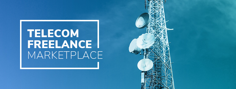 Telecom Freelance Marketplace