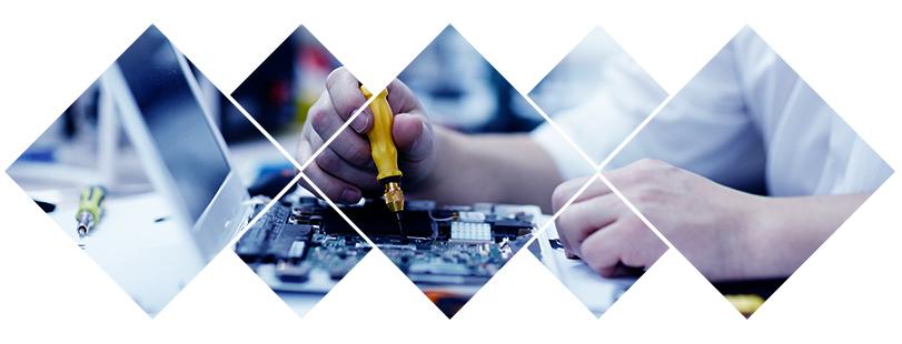 Electronics Design Engineer
