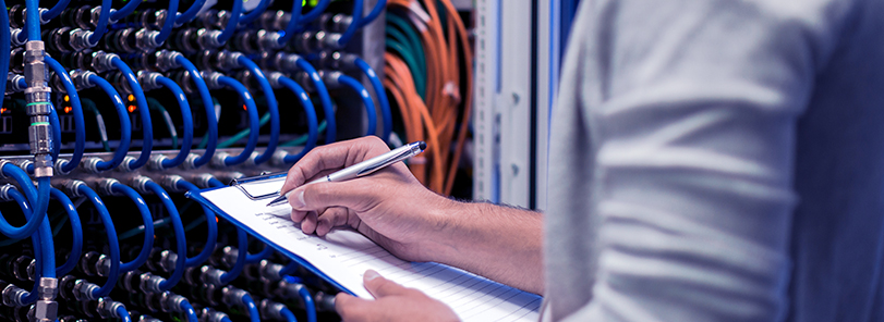 Network Support Engineer