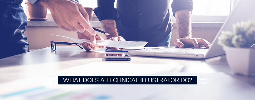 What Does a Technical Illustrator Do?