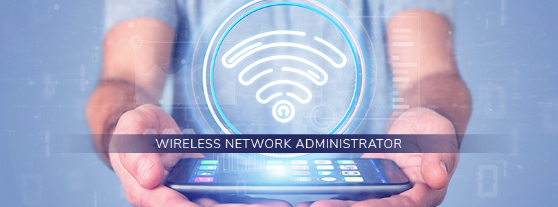 Wireless Network Administrator