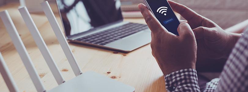 Wireless Technology Specialist