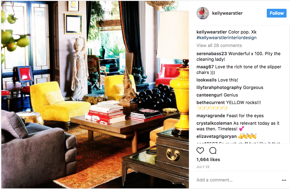 6 Interior Designers You Should Be Following On Instagram Jovio
