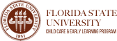 Florida State University Child Care & Early Learning Program