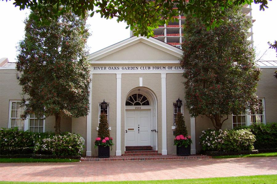 River Oaks Garden Club