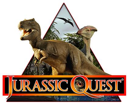Jurassic Tour Collegejacke T-Rex,Velociraptors,Dino Park