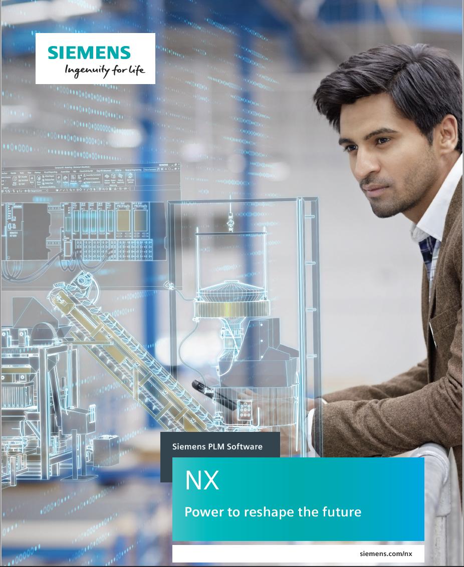 NX brocure image