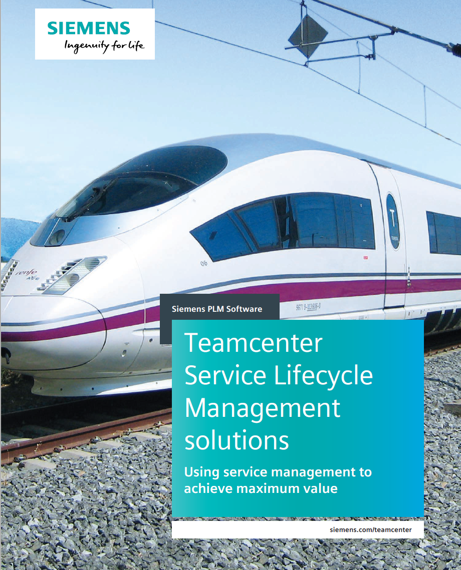 teamcenter brochure image