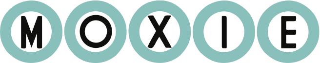 Moxie Hair Lounge logo