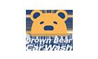 乔治·霍布森, 洗车企业公司. dba棕熊洗车场