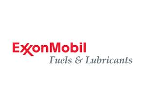 埃克森美孚燃料和润滑油