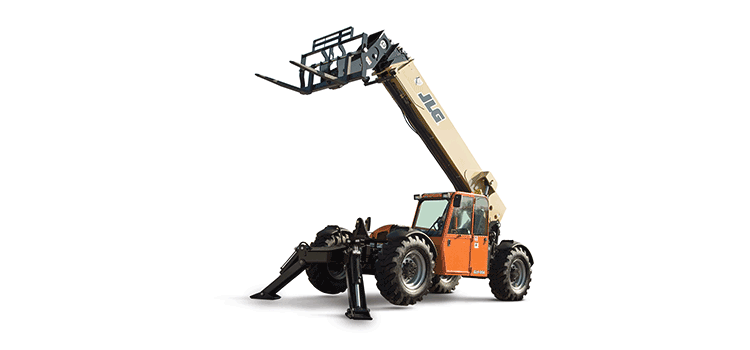 JLG 1255A Telescopic Forklift