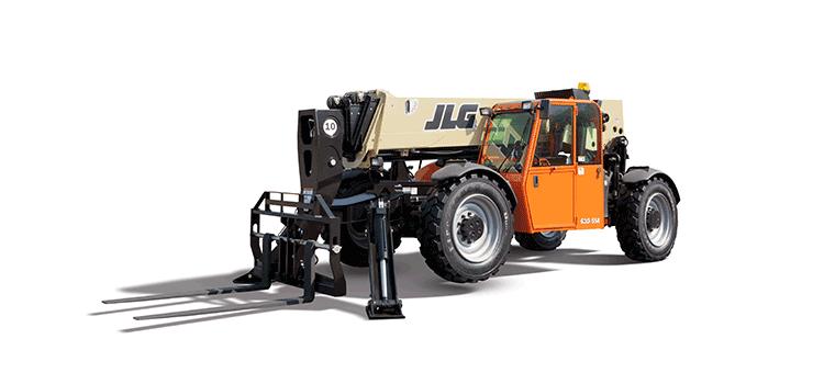 JLG G10-55A Telehandler