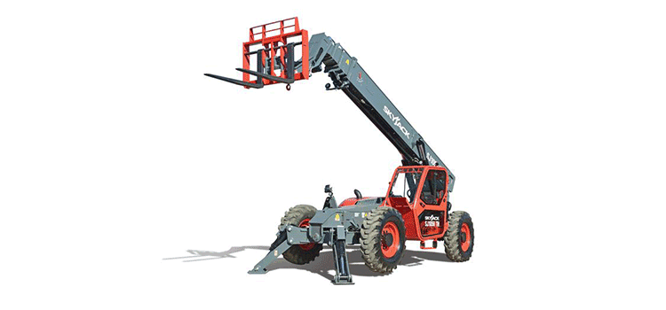 SkyJack SJ1056 TH Boom Lift