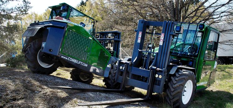 CombiLift RT Forklift