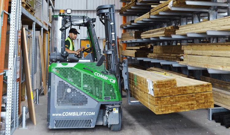 CombiLift CB6000 Forklift